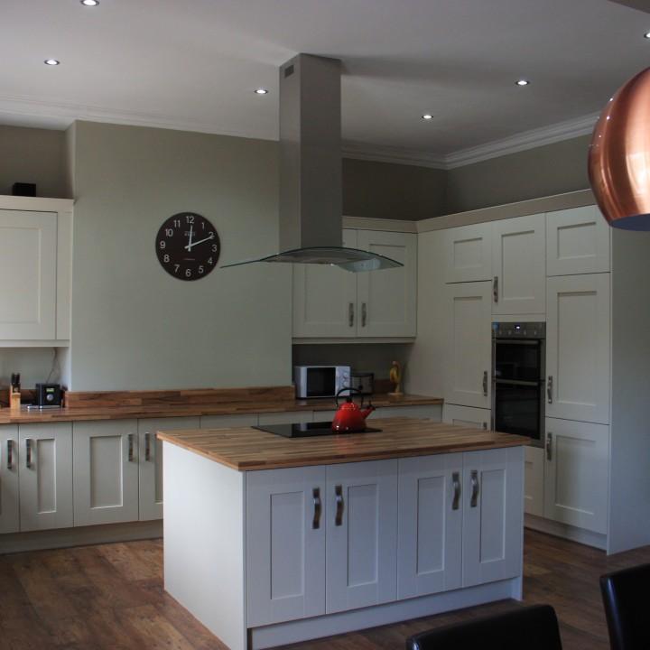 kitchen extension Wakefield
